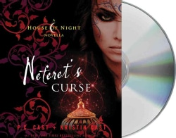 Neferet's Curse (CD-Audio)