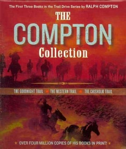 The Compton Collection (CD-Audio)