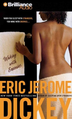 Waking With Enemies (CD-Audio)