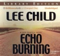Echo Burning: Library Edition (CD-Audio)
