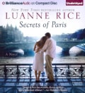Secrets of Paris (CD-Audio)