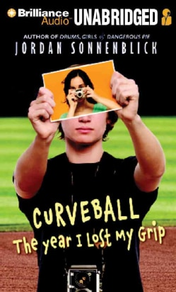 Curveball: The Year I Lost My Grip (CD-Audio)