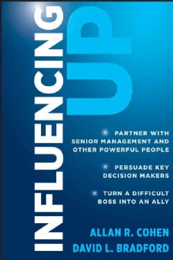 Influencing Up (Hardcover)