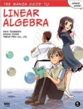The Manga Guide to Linear Algebra (Paperback)