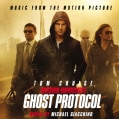 Michael Giacchino - Mission Impossible: Ghost Protocol (OST)