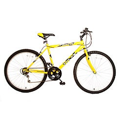 Bikes For Men On Sale Titan Pioneer Men s Yellow