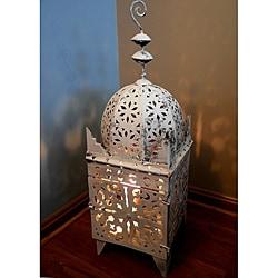 Christmas 'Fantasy of Light' Floor Lantern (Morocco)
