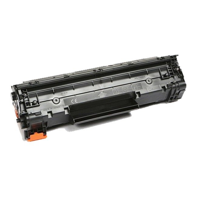 HP CB435A Compatible Black Laser Toner Catridge