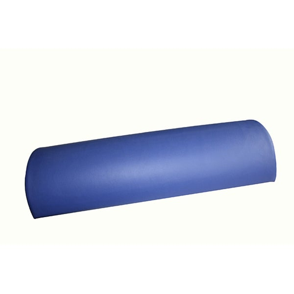 Half Round Blue Massage Table Bolster