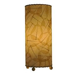 Natural Banyan Table Lamp (Philippines)