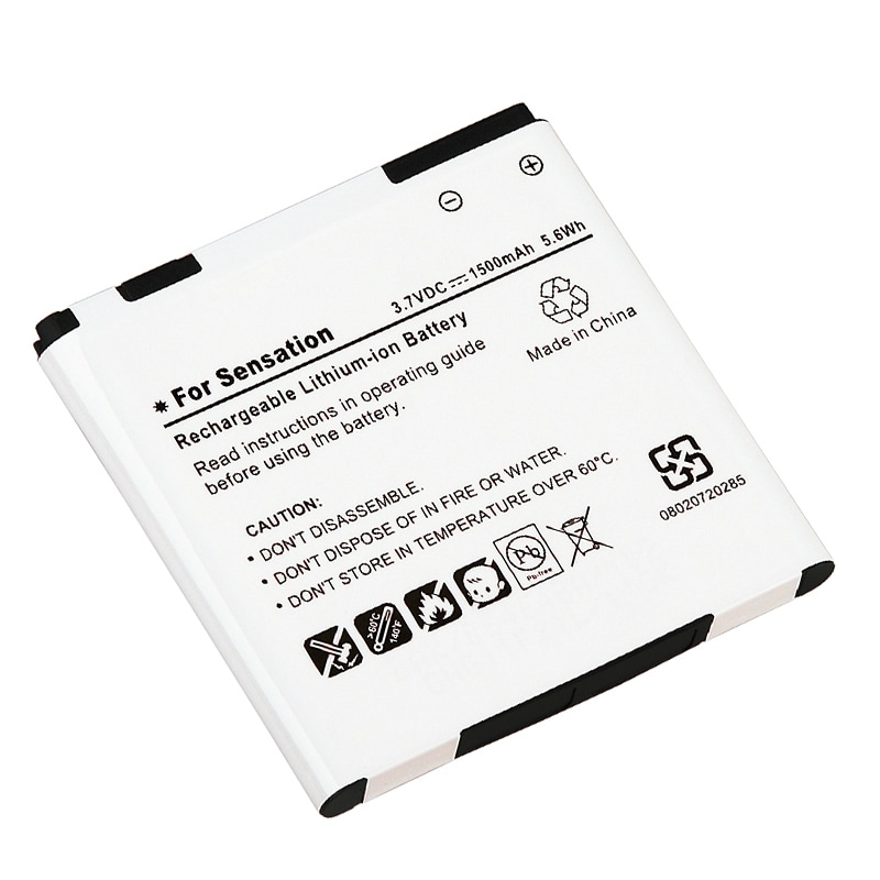 INSTEN Li-Ion Battery for HTC Sensation 4G/ Pyramid Z710e