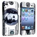 Hundred Dollar Case Protector for Apple iPod Touch 4th Gen