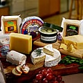 The Cheese Lovers Favorite Gift Assortment