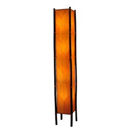 Orange Fortune Giant Floor Lamp (Philippines)