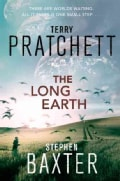 The Long Earth (Hardcover)