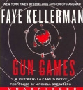 Gun Games (CD-Audio)