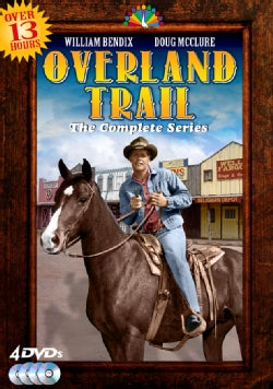 Overland Trail: The Complete Series (DVD)