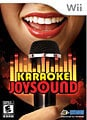 Wii - Karaoke Joysound Bundle