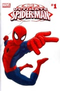 Ultimate Spider-Man Comic Readers 1 (Paperback)