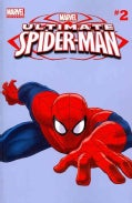 Ultimate Spider-Man Comic Readers 2 (Paperback)