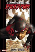 Ultimate Comics Spider-man by Brian Michael Bendis 2 (Hardcover)