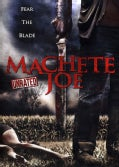 Machete Joe (DVD)