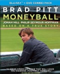 Moneyball (Combo) (Blu-ray/DVD)