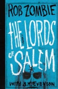 The Lords of Salem (Hardcover)