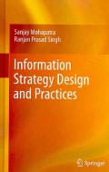 Information Strategy Design and Practices (Hardcover)