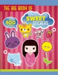 The Big Book of Sweet Stickers (Paperback)