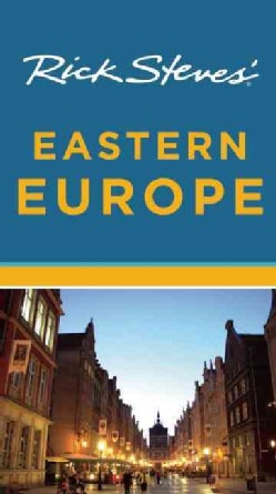 Rick Steves' Eastern Europe (Paperback)