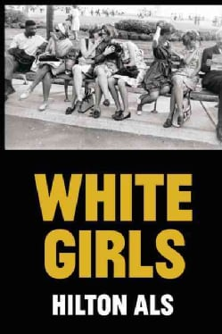 White Girls (Hardcover)
