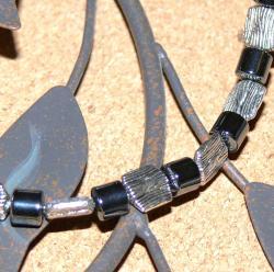 Susen Foster Men's Indiana Jones Bracelet