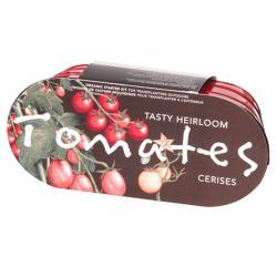 Organic Heirloom Cherry Tomatoes