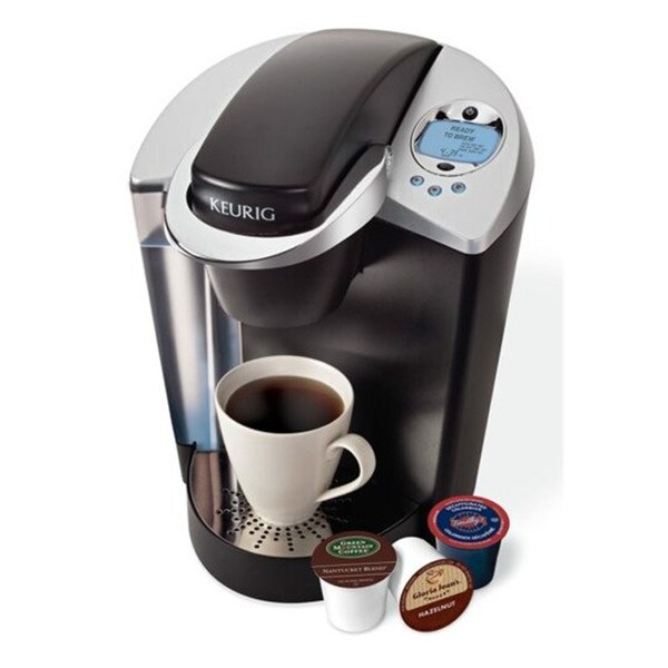 Keurig B60 Gourmet Single-Cup Home-Brewing System
