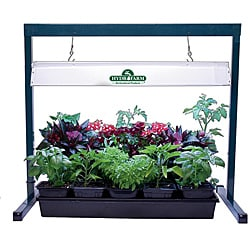 Hydrofarm Jump Start Grow Light System 2'