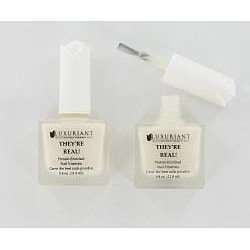 Luxuriant 'They're Real' Nail Cream Vitamin (Set of 2)
