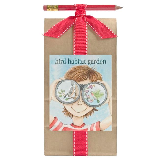 Lil Gardener Bird Garden
