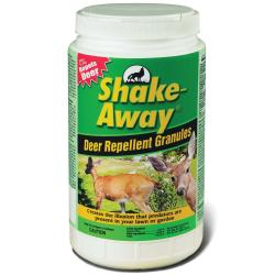 Shake Away Coyote Urine Granules (5-Pounds)