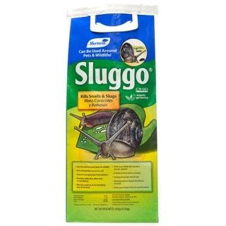 Monterey Omri 'Sluggo' Pest Killer (10 pounds)