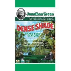Jonathan Green Shade Grass Seed Mix, Dense #7