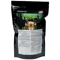 Earth Juice 2-pound 'Verde Fire' Grow Fertilizer