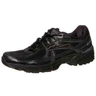 Brooks Men's 'Adrenaline GTS 11' Black/Shadow Athletic Shoes