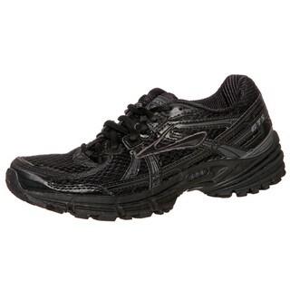 Brooks Women's 'Adrenaline GTS 11' Black Shadow Athletic Shoes