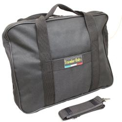 Traveler Only Lightweight Soft Attach� Business Briefcase