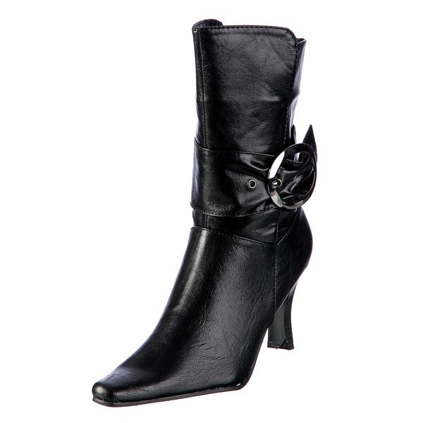 Chinese Laundry Women's 'Full Shot' Buckle Boots