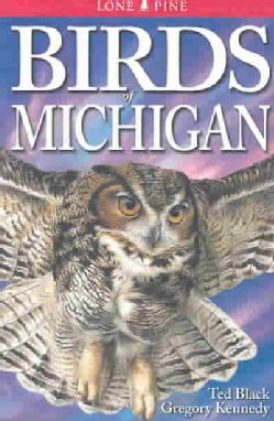 Birds of Michigan (Paperback)