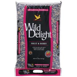 Wild Delight Fruit and Berry Seed 20-pound Mix