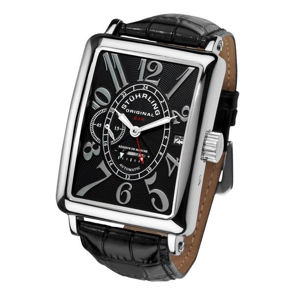 Stuhrling Original Men's Ozzie Automatic Watch