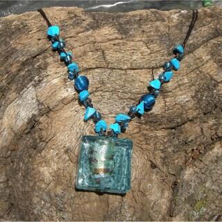 Lito Handmade Necklace (Thailand)